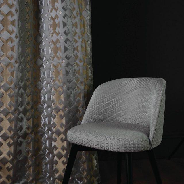 Persann yeni koleksiyonu Bolkar perdelik olarak olduka zengin bir eitliliehellip
