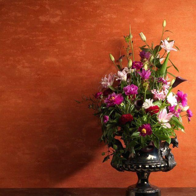 Kk bir dokunu evinizin tm havasn deitirebilir Jab Grandezza duvarhellip