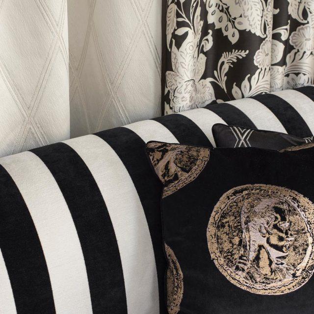 BlackampWhite Koleksiyonundaki siyahbeyaz kombinasyonlar farkl zevklere uygun kontrast seenekler sunarkenhellip