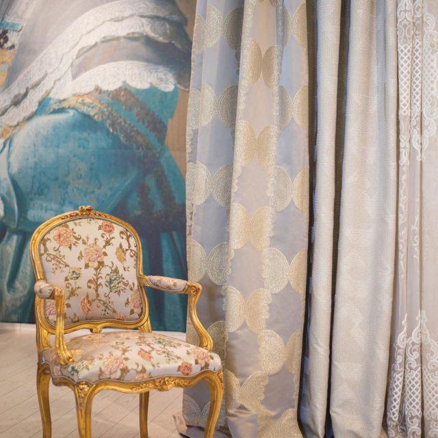 Tarabya Koleksiyonunda modern renklerle birleen klasik desenler zel ipliklerle eldehellip